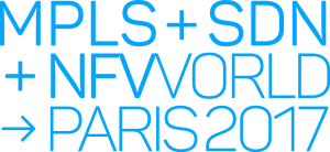 MPLS SDN & NFV World Congress